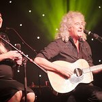 Brian May Leads The Plea For Wildlife At Charity Fundraiser