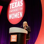 Patricia Arquette And Robin Roberts Speak At Texas Conference For Women