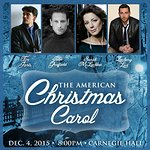Sarah McLachlan To Join Star-Studded American Christmas Carol
