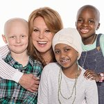 Marlo Thomas Helps Launch Annual St. Jude Thanks And Giving Campaign