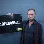 Sting Joins Amnesty International's Campaign Against Disappearances
