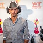 Tim McGraw Headlines Concert To Benefit University Of Maryland Children's Hospital