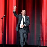 Jerry Seinfeld Performs At American Friends Of Magen David Adom Red Star Ball