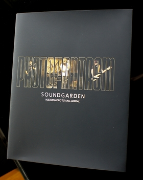 Photofantasm Soundgarden