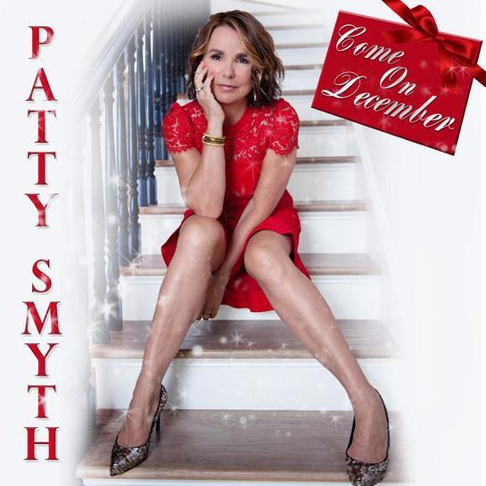 Greatest Hits Featuring Scandal Patty Smyth: Patty Smyth Returns With Christmas Album