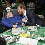 Royals Attend Charities Forum, Hosted By BAFTA And Aardman Animations