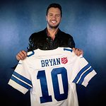 Luke Bryan To Kick Off 125th Salvation Army Red Kettle Campaign